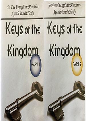Keys parts 1 and 2