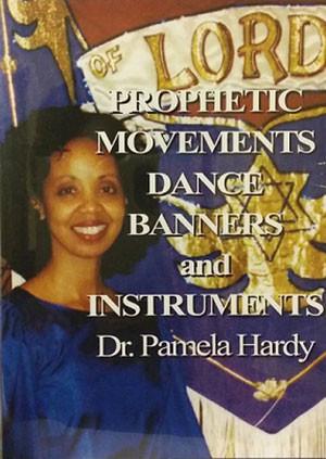 propheticdancedvd N